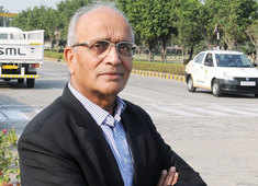'Why should 5% discount be given for unfit vehicles?': Maruti Suzuki's RC Bhargava on scrappage policy