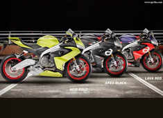 Piaggio launches a new range of superbikes in India, priced above 13 lakh