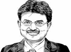 The interest rates must be cut and  central bank should intervene, says Nilesh Shah