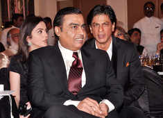 The billionaire raj of Mukesh Ambani and his journey through India's new gilded age