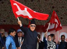 Lok Sabha election results 2019: Farooq Abdullah, Jitendra Singh leading in early trends in J&K