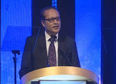 ET Corporate Excellence Awards 2019: Welcome address by Times Group MD Vineet Jain