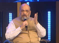 No one needs to fear, selected steps were taken to restore certain things: Amit Shah on tax raids