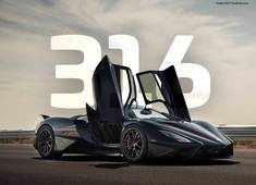 The world has a new fastest car. The SSC Tuatara