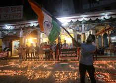 Pulwama attack anniversary: India salutes bravehearts