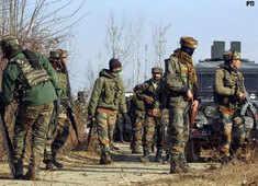 J-K: Ansar Ghazwat-ul-Hind chief Imtiyaz Shah among 2 terrorists killed in Tral encounter