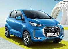 From Datsun redi-GO to Hyundai Santro, five cars that cost below five lakhs