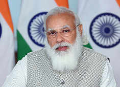 PM Modi in Bengal: Mamata Didi's politics of appeasement, arrogance hurt state; BJP committed to create 'Sonar Bangla'