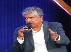 ET CEO Roundtable: Govt should revive credit to small businesses, says Nandan Nilekani