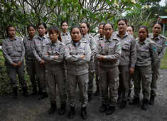 Meet the female squad who clear out Vietnam's unexploded bombs