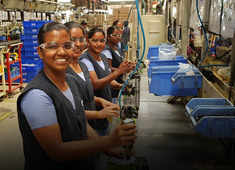 Inside Kirloskar Brothers' all-woman Coimbatore plant