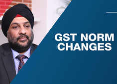 GST norm changes: Policy for matching invoices goes realtime