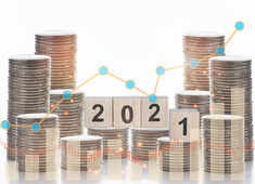 Hello 2021: Money resolutions for a financially healthy new year