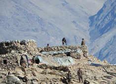 'Pangong Lake disengagement key step forward': India-China joint statement after 10th round of talks
