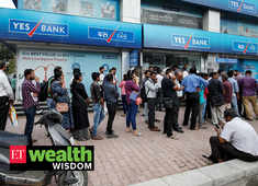 ET Wealth Wisdom Ep 61: 5 personal finance takeaways from the Yes Bank crisis