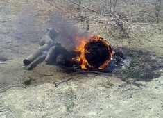 MiG 27 aircraft crashes near Jodhpur, IAF orders court of inquiry
