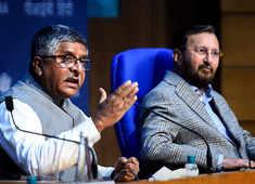 Govt sets strict guidelines for social media, OTT platforms: Key highlights