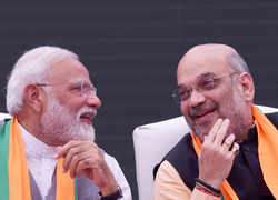 ETMarkets Morning Podcast: Team Modi roars back to power; RCap to exit MF biz and other news