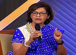 Paradigm shift in banking soon: JP Morgan's Kalpana Morparia at ET CEO Roundtable