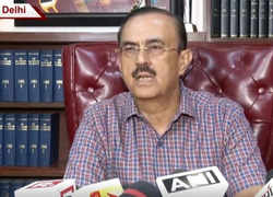 SSR case: SC should give directions to Mumbai Police to help CBI in investigation, says Sushant family's lawyer, Vikas Singh