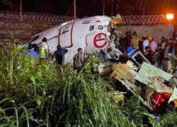Air India Express plane skidded due to hard landing: MoS Muraleedharan on Kozhikode incident