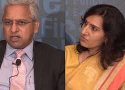 ET India Dialogues:  What should be India's employment strategy?