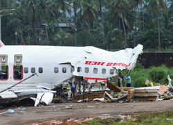 Kozhikode flight crash: Here's what we know so far