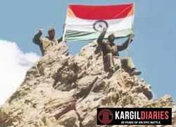 Kargil Diaries: Battle of Tololing - Bayonets, bare hands, and bravery