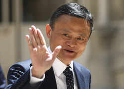 A new era begins for Alibaba as Jack Ma steps down
