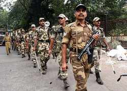 Maharashtra Polls: Over 40,000 personnel will be deployed in Mumbai for elections