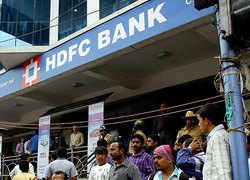 Relief for HDFC Bank: RBI lifts 8-month ban on issuing new credit cards