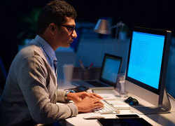 Prolonged work from home could lead to new laws