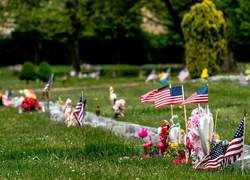 New York's 'especially poignant' Memorial Day amid coronavirus
