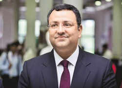 NCLAT orders restoring Cyrus Mistry's positions in Tata Sons