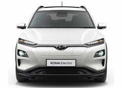 Hyundai Kona Electric launched at Rs 25.3 lakh