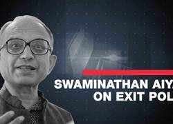 Exit Polls 2019: Swaminathan Aiyar explains implications
