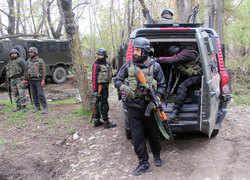 J-K: NIA arrests Hizbul terrorist involved in killing of RSS activist