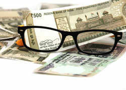Why money is sluggish in leaving banks
