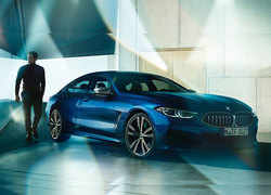 BMW's 8 series Gran Coupe launched digitally in India. Check price & features