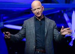 Jeff Bezos could be world's first trillionaire by 2026. Ambani, Jack Ma to follow