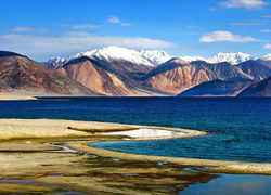 Here's why India and China are at loggerheads over LAC
