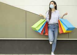 Coronavirus is changing the way you shop