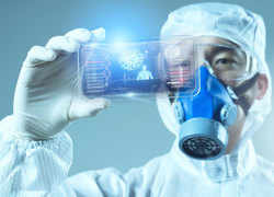 How AI can help doctors, governments fight Covid-19 pandemic