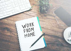 Will working from home suit you? Find out