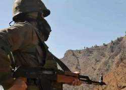 J-K: Pakistan violates ceasefire, heavy shelling across LoC reported