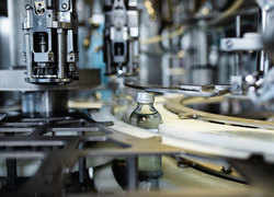 Top 5 business trends in the manufacturing sector