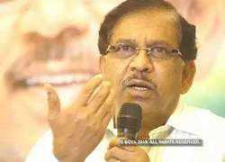 Won't let BJP topple coalition led by Kumaraswamy: G Parameshwara