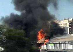 Gujarat: Fire at coaching centre in Surat, 15 children dead