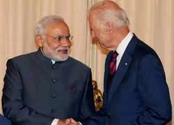 PM Modi - Joe Biden meet: 5 Key points to discuss; 'Islamist threat' tops the list