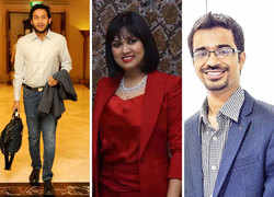 Young & Rich: India's wealthiest startup entrepreneurs